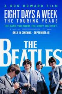 Los Beatles: Ocho Dias a la Semana Los Años de Gira en Español Latino