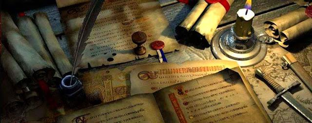 Cânon do Novo Testamento