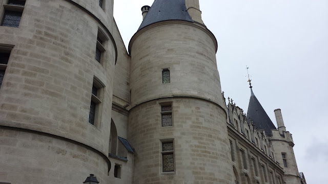Conciergerie Parigi