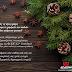 Ευχές για τα Χριστούγεννα από την ΔΩΔΩΝΗ