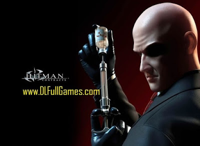 Hitman 3 Contracts Free Download PC Game
