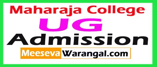 Maharaja College Jaipur Admission 2018