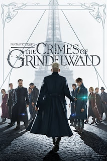 Download Film Fantastic Beasts: The Crimes of Grindelwald (2018) Subtitle Indonesia