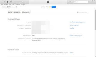 App iTunes