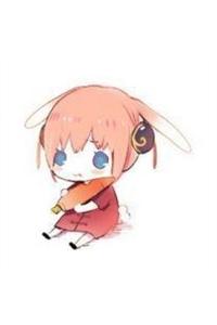 Gintama Short Doujinshi