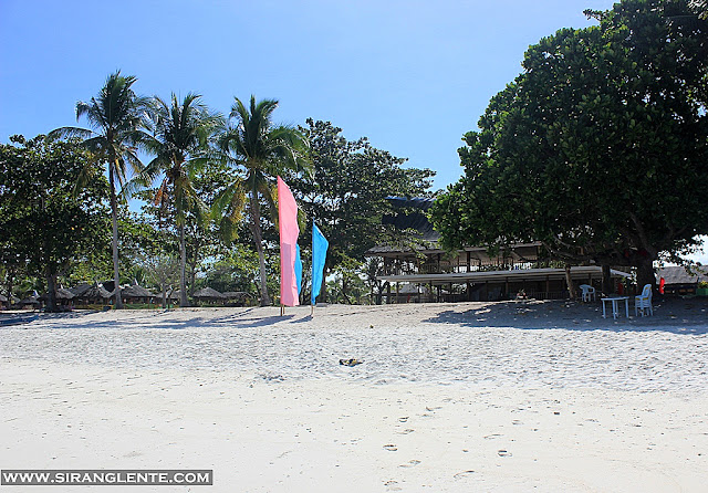malamawi white sand resort