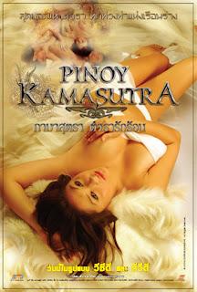 Pinoy Kamasutra (2008) กามาสุตรา ตำรารักร้อน [18+]