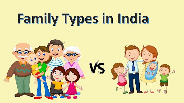 What are the advantages of small families?