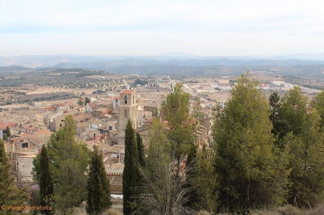 els pobles més bonics d'Espanya, conjunt històric, patrimoni cultural, Terol, Aragó