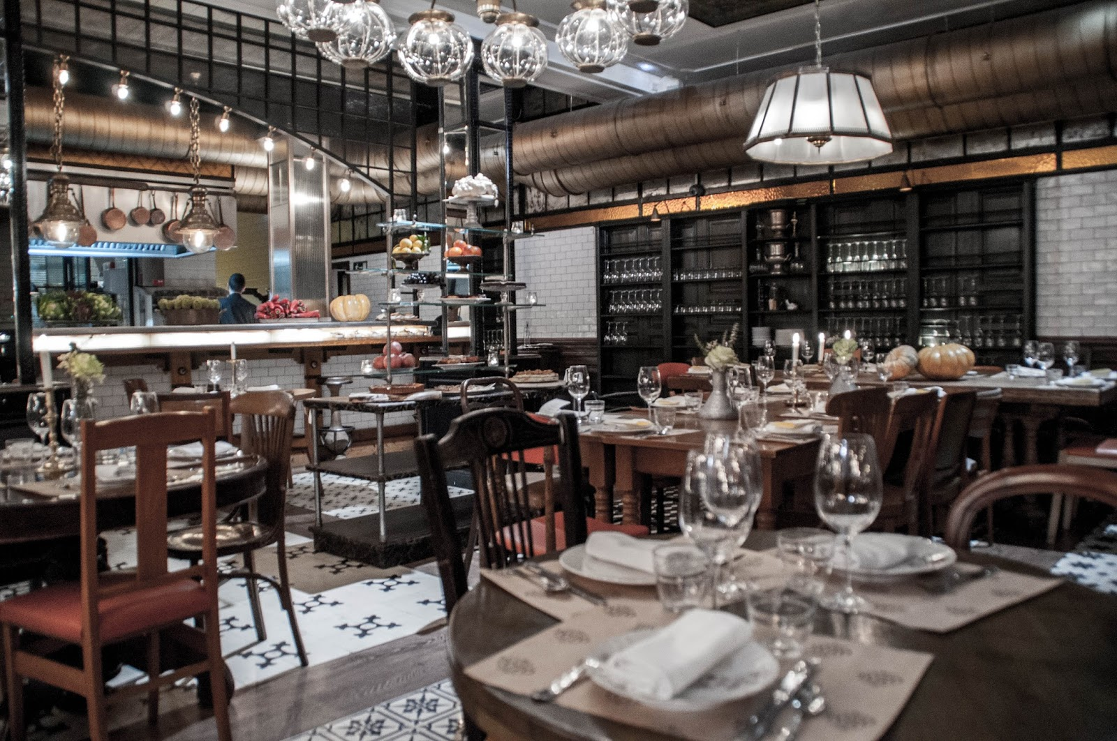 Restaurante Toto Barcelona