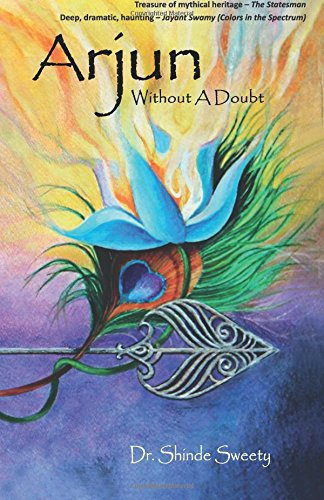 Book Review : Arjun Without A Doubt - Dr. Shinde Sweety