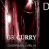 Cover Reveal - Drained by G.K. Curry