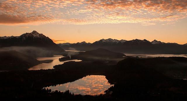 Como visitar o Cerro Campanário em Bariloche