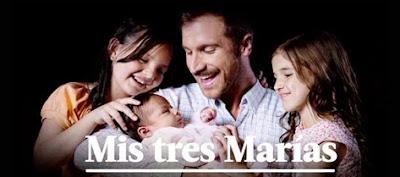 Mis Tres Marías Capitulo 24 Martes 23 de Agosto del 2016