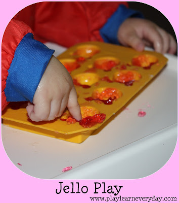 Jello Play - Play and Learn Every Day