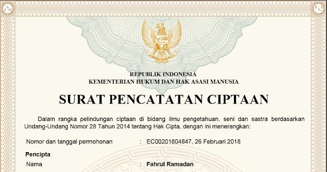 klik untuk pendaftaran online