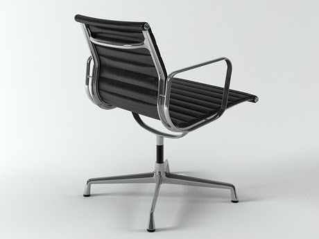 [FREE 3D MODEL] MODERN CHAIR COLLECTION