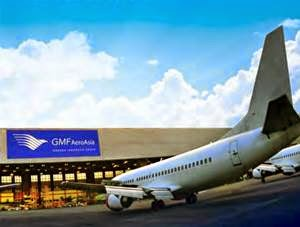 PT Garuda Maintenance Facility Aero Asia - D3, S1 Fresh Graduate Staff Garuda Group March 2016