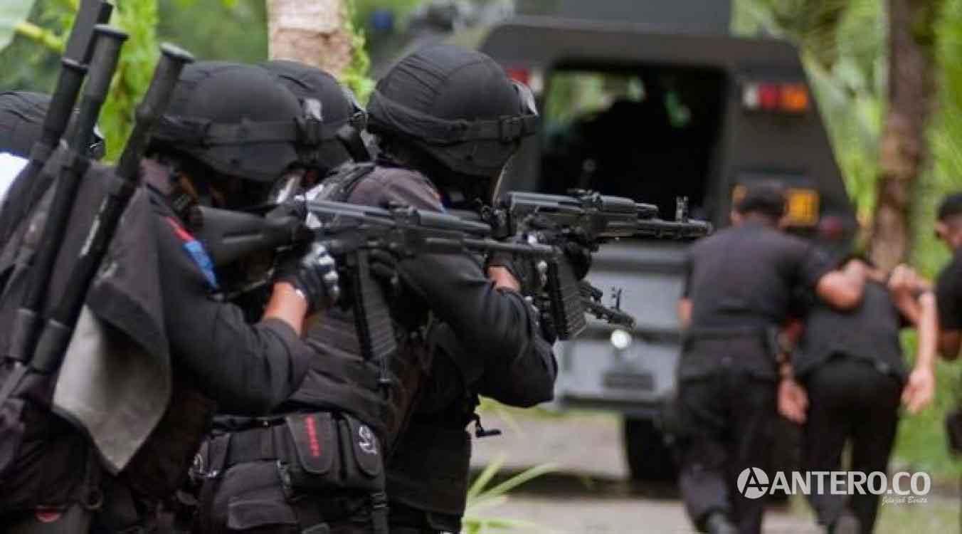 Pengesahan RUU Terorisme Terganjal Satu Pasal