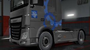 Dirty Tires Mod v 0.1