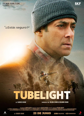 Tubelight 2017 Custom HD Sub