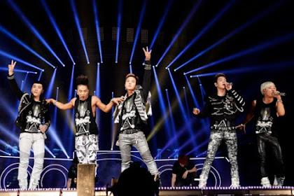 10+ Lagu Big Bang Terbaik yang Bagus dan Populer