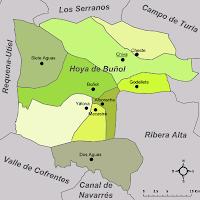 Comienzan las obras para llevar especialidades médicas a La Hoya de Buñol