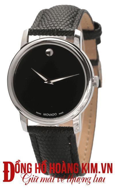 Đồng hồ movado nam mới