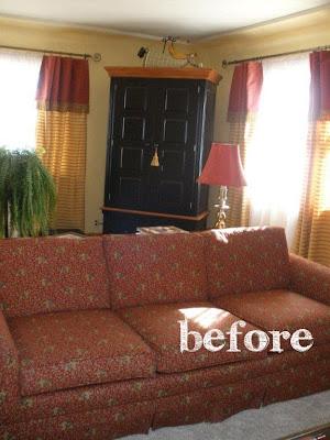 Not Your Grandma S Living Room