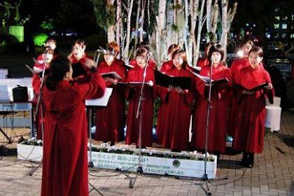 Kumpulan Lirik Lagu Natal dari Kidung Jemaat