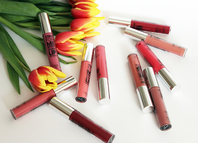 Beauty Co Seoul - Stay For Me, Moist Glam Lip Lacquer