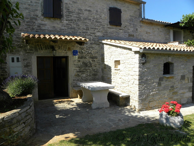 Stridone  Istria