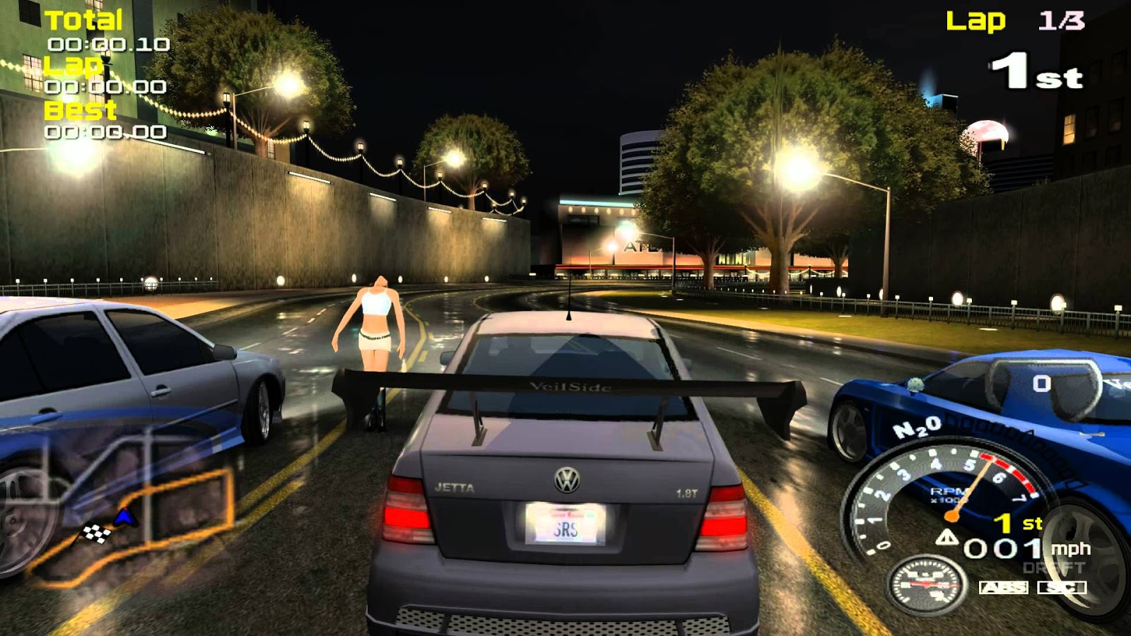 RIP GRATUITO STREET RACING PC SYNDICATE DOWNLOAD
