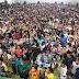 DNJ em Nova Fátima traz o tema Juventude Construindo uma Cultura de Paz