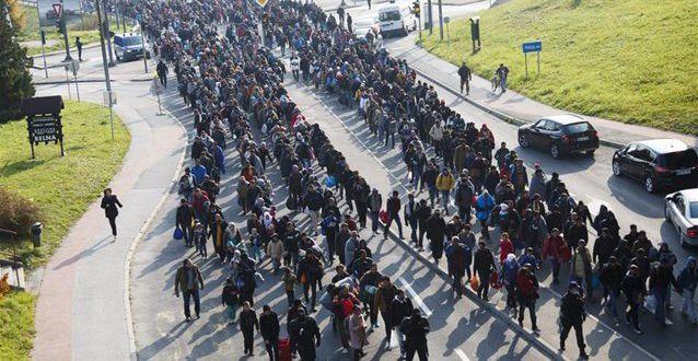 Ήρθε η ώρα της κρίσεως για τη Συνθήκη Σένγκεν