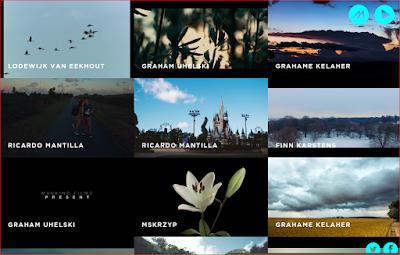 موقع لتنزيل مقاطع فيديو عالية الدقة قابلة لأعادة الأستخدام