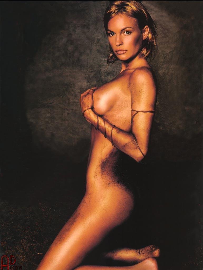 Beyonce hairy nude