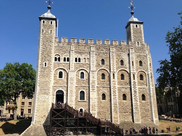 White Tower London