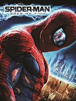 spider man edge of time pc game free download
