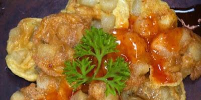 Peluang Usaha Kuliner Makanan Cilor
