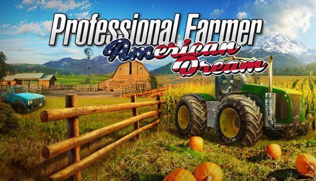 PROFESSIONAL FARMER AMERICAN DREAM TÉLÉCHARGEMENT GRATUIT