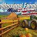 PROFESSIONAL FARMER AMERICAN DREAM-CODEX