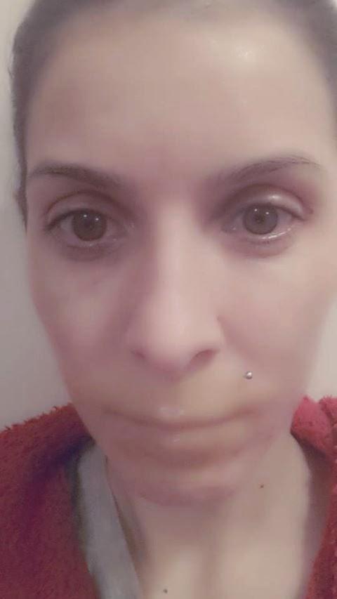 Pure Smile Choosy Lip Gel Mask