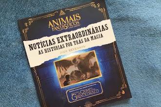 Notícias Extraordinárias - As histórias por trás da magia