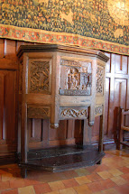 St. Thomas Guild - Medieval Woodworking Furniture And