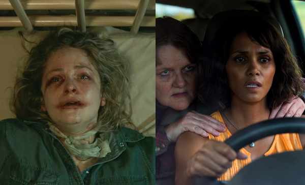 Capsule Reviews: HOUNDS OF LOVE and KIDNAP