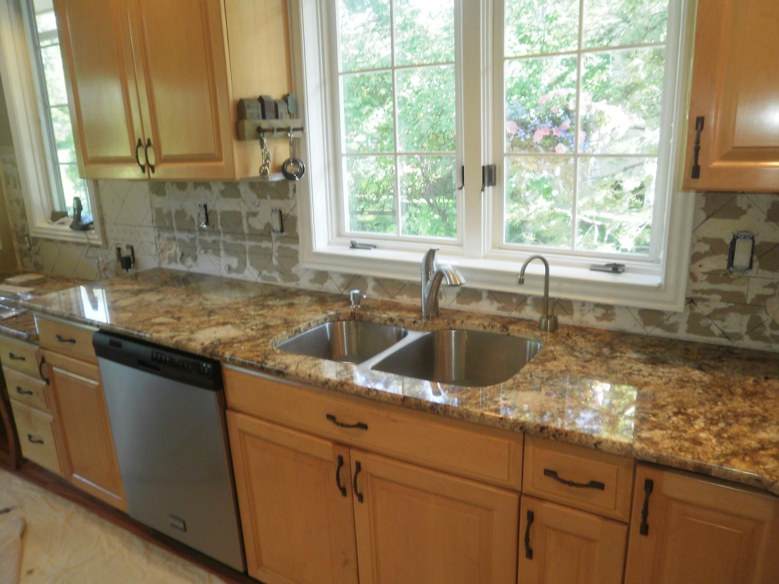 6X6 Kitchen Tile Backsplash
