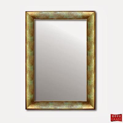 Καθρέπτης με κορνίζα Νο 372Α