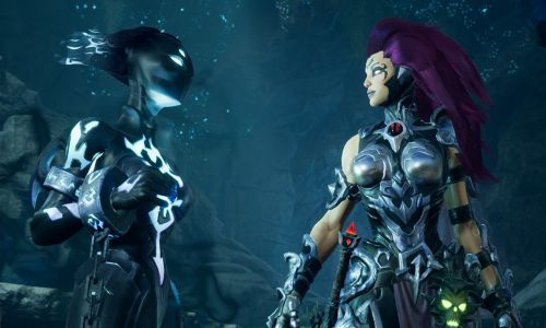 Download Darksiders III Highly Compressed