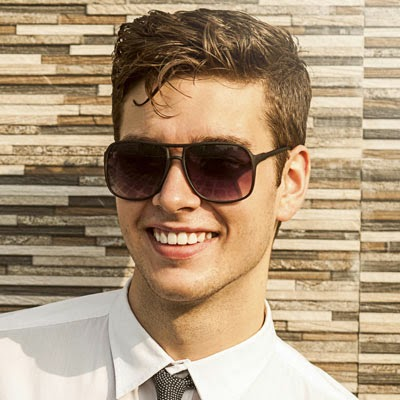 5 Cool Men's Hairstyles for Summer 2014